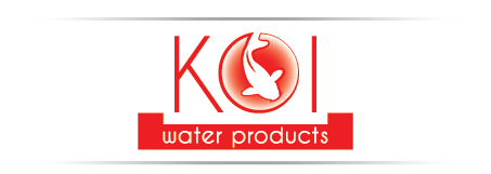 Koi Water Products
